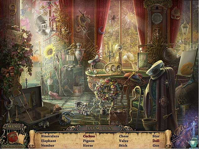 Maestro: Notes of Life Collector's Edition Screenshot