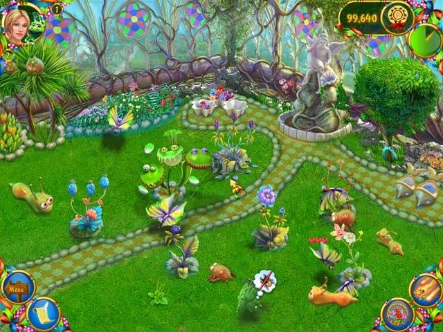 Magic Farm 2 Screenshot