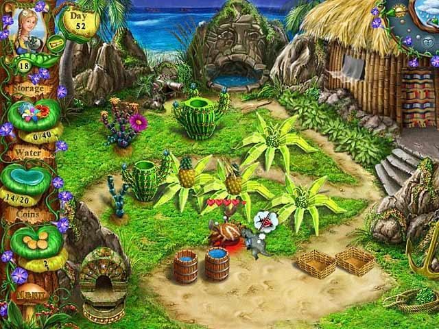 Magic Farm Screenshot
