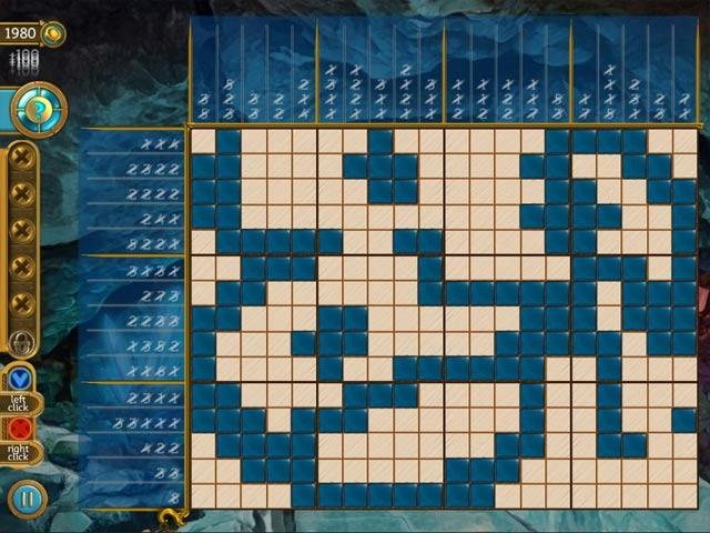 Magic Griddlers 2 Screenshot