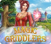Magic Griddlers