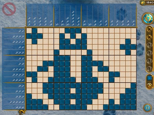 Magic Griddlers Screenshot