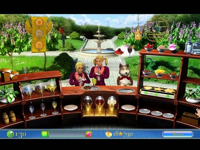 Magic Sweets Screenshot