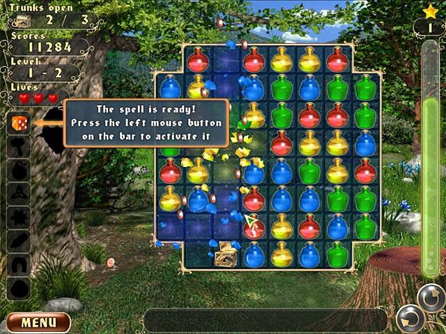 Magic Tale Screenshot