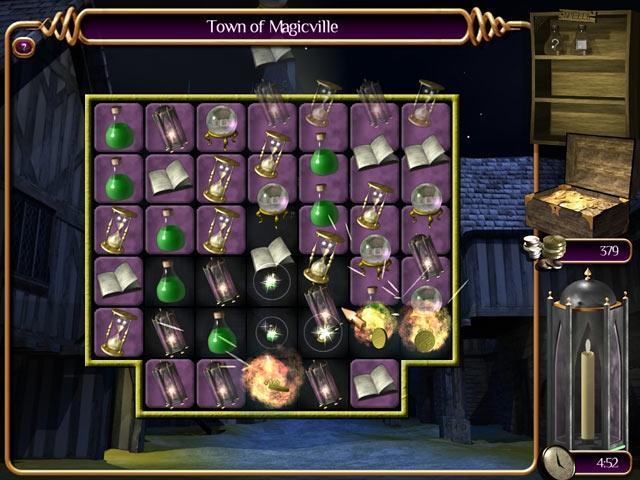 Magicville: Art of Magic Screenshot