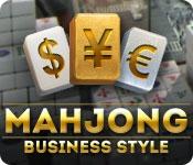 Mahjong Business Style