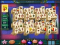Mahjong Holidays 2006, screenshot #1
