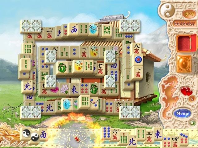 Mahjong Match Screenshot