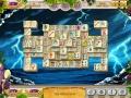 Mahjong Mysteries: Ancient Athena, screenshot #3