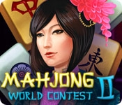 Mahjong World Contest 2