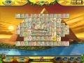 Mahjongg - Ancient Egypt, screenshot #1