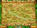 Mahjongg: Ancient Mayas, screenshot #3