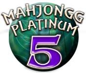 Mahjongg Platinum 5