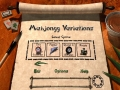 Mahjongg Variations, screenshot #3