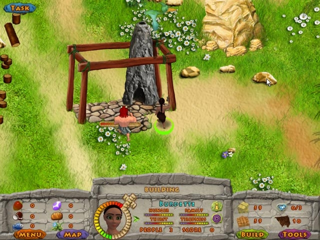 Many Years Ago Screenshot