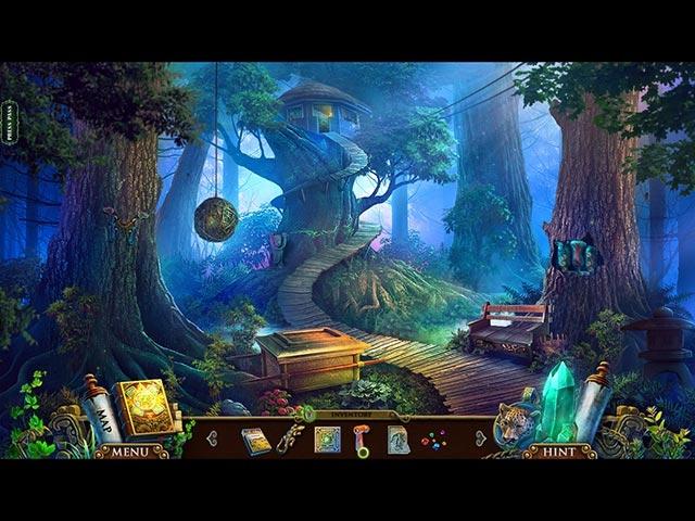 Mayan Prophecies: Blood Moon Screenshot