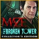 Maze: The Broken Tower Collector's Edition