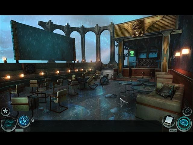 Maze: The Broken Tower Screenshot