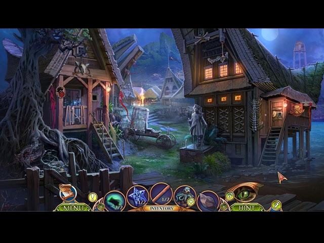 Midnight Calling: Arabella Collector's Edition Screenshot