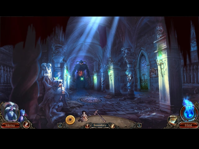 Midnight Calling: Jeronimo Screenshot