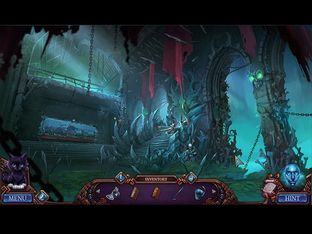 Midnight Calling: Valeria Collector's Edition Screenshot