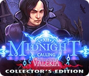 Midnight Calling: Valeria Collector's Edition