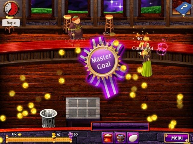 Miriel The Magical Merchant Screenshot