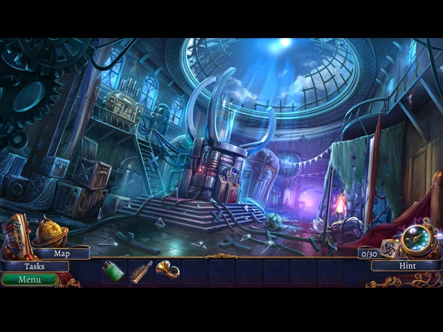 Modern Tales: Age of Invention Collector's Edition Screenshot