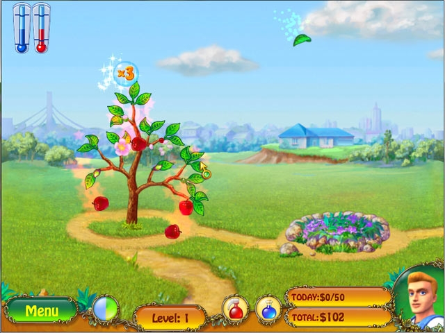 Money Tree Screenshot