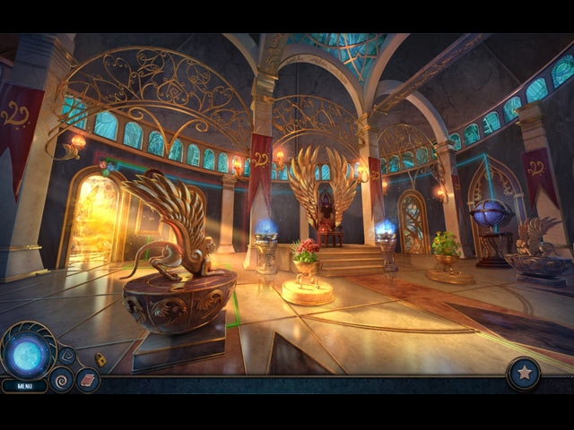 Moonsouls: Echoes of the Past Collector's Edition Screenshot