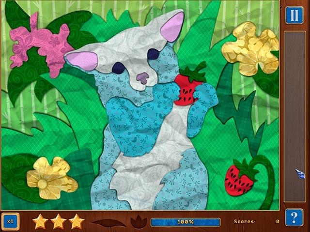Mosaic: Game of Gods II Screenshot