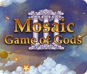 Mosaic: Game of Gods III