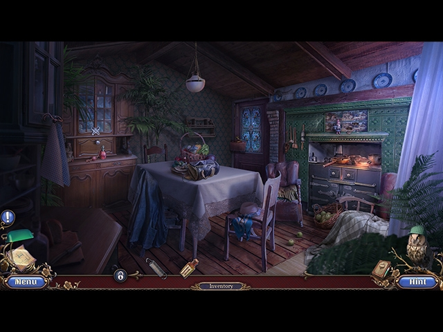 Ms. Holmes: The Monster of the Baskervilles Screenshot