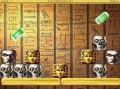 Mummy's Treasure, screenshot #2