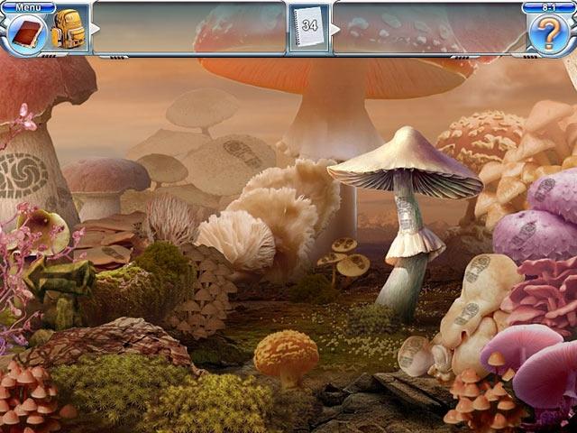 Mushroom Age Screenshot