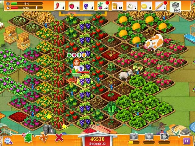 My Farm Life 2 Screenshot