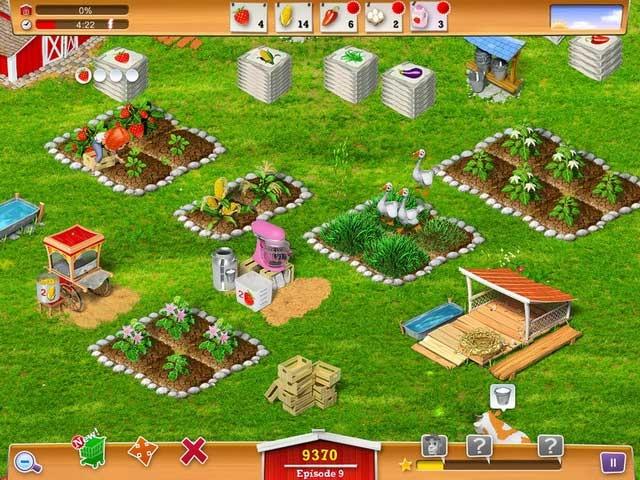 My Farm Life Screenshot