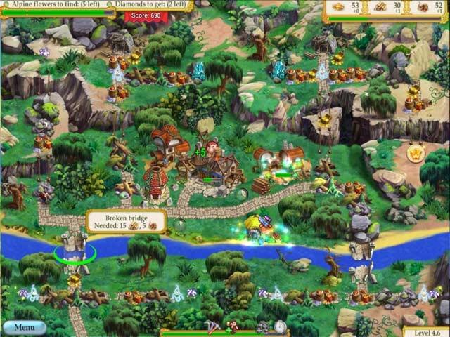 My Kingdom for the Princess III Screenshot