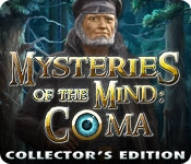 Mysteries of the Mind: Coma Collector's Edition