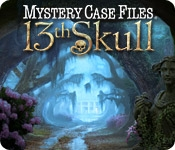 Mystery Case Files (R): 13th Skull