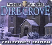 Mystery Case Files: Dire Grove Collector's Edition