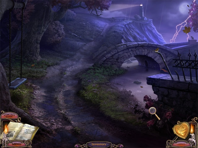 Mystery Case Files(R): Escape from Ravenhearst Collector's Edition Screenshot