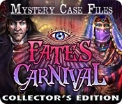 Mystery Case Files(R): Fate's Carnival Collector's Edition