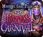 Mystery Case Files(R): Fate's Carnival