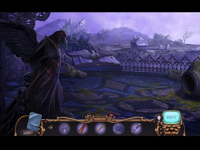 Mystery Case Files: Ravenhearst Unlocked Screenshot