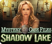 Mystery Case Files(R): Shadow Lake