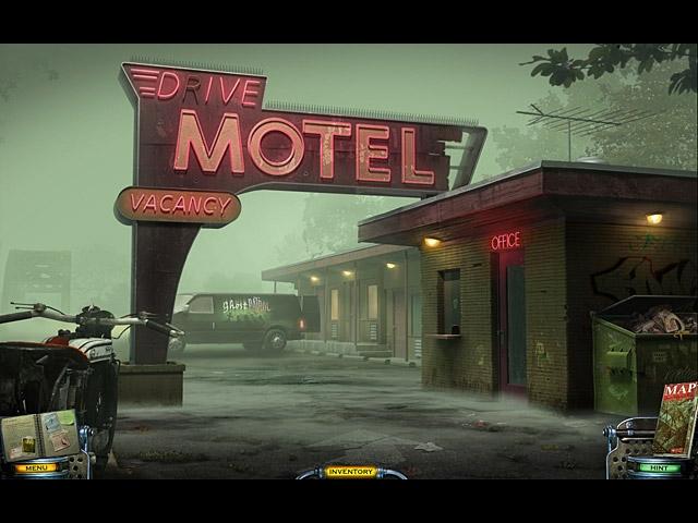 Mystery Case Files(R): Shadow Lake Screenshot