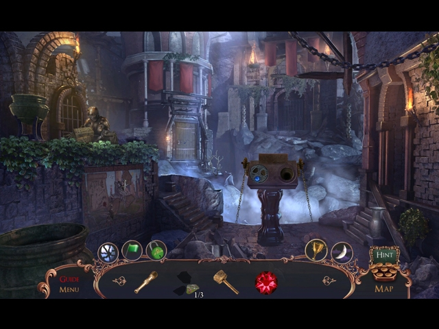 Mystery Case Files: The Countess Collector's Edition Screenshot