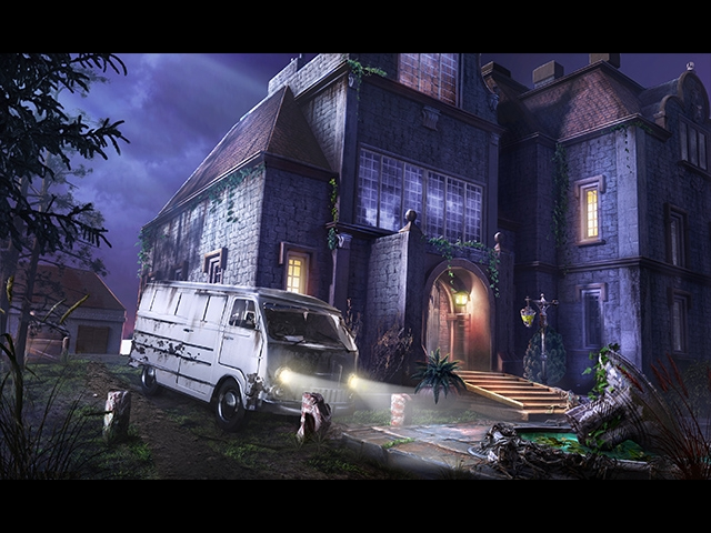 Mystery Case Files: The Countess Screenshot