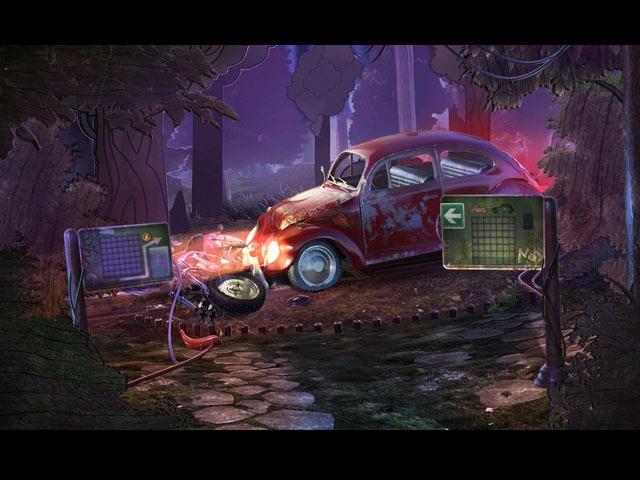 Mystery Case Files: The Revenant's Hunt Screenshot